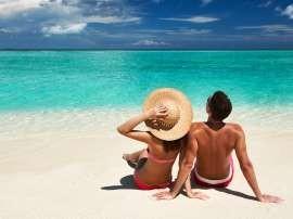 Vos vacances à la plage