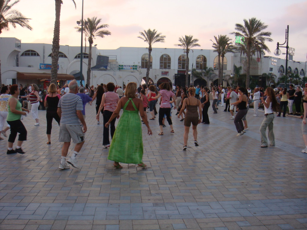 Danses folkloriques chaque samedi