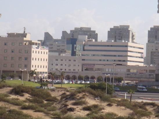 Centre médical de dalet