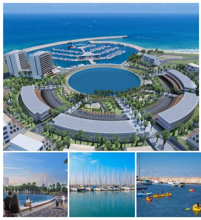 Projet Future Marina