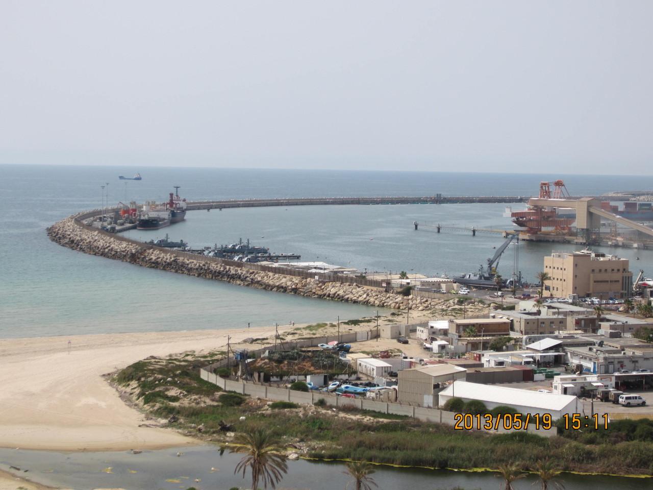 Port d'Ashdod
