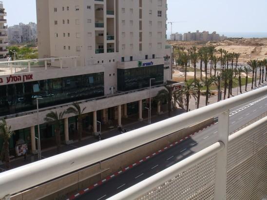 Les bâtiments administratifs