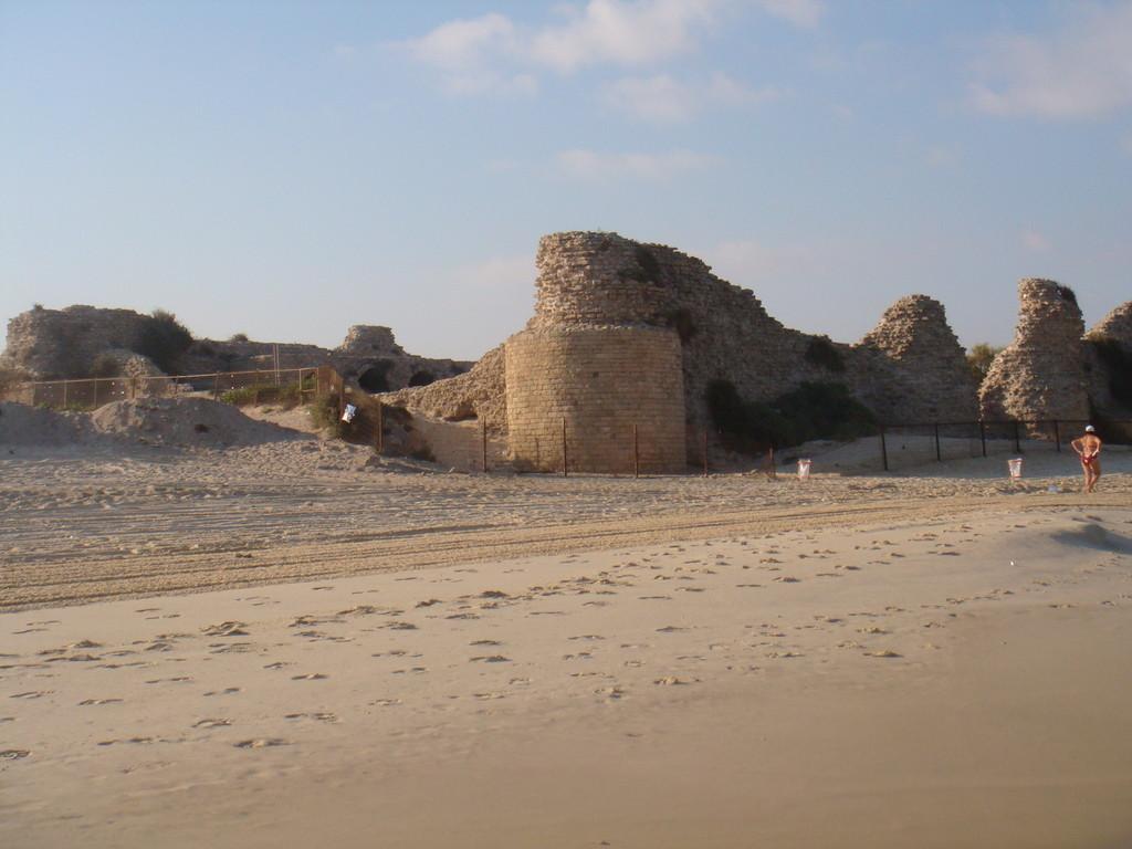 Ruines de métsouda