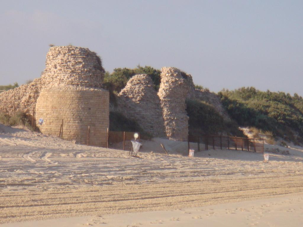 Ruines de Metsouda