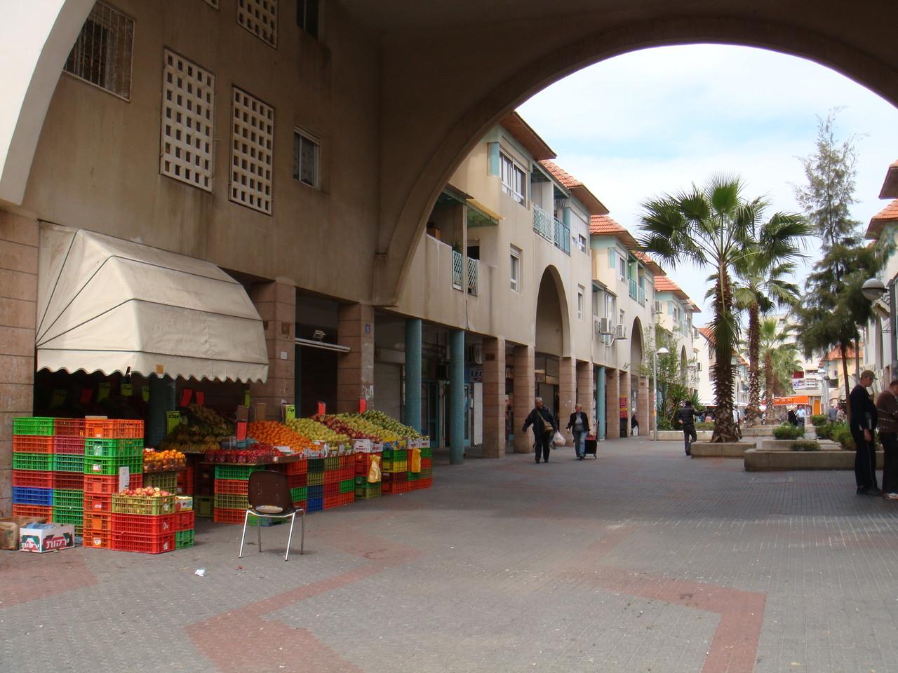 Quartier Youd