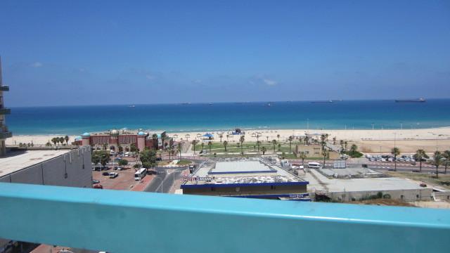 Nice seaview