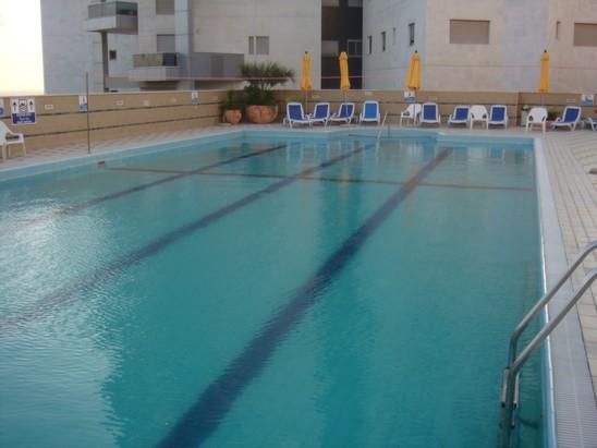 La grande piscine