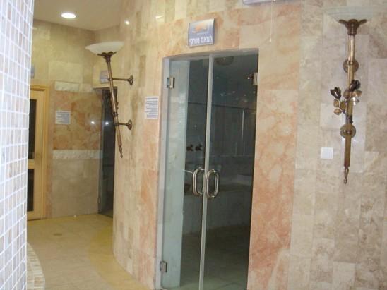 Sauna humide