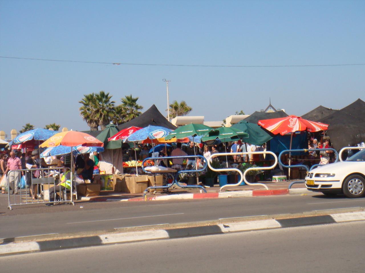 Shouk d'Ashdod