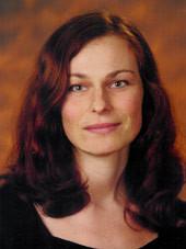 Luisa Orzechowska Physiotherapeutin
