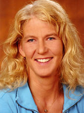 Kerstin Herold Physiotherapeutin