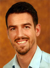 Patrick Stroech Physiotherapeut