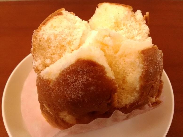ケーキ工房ドレッセさんの「アルプス」