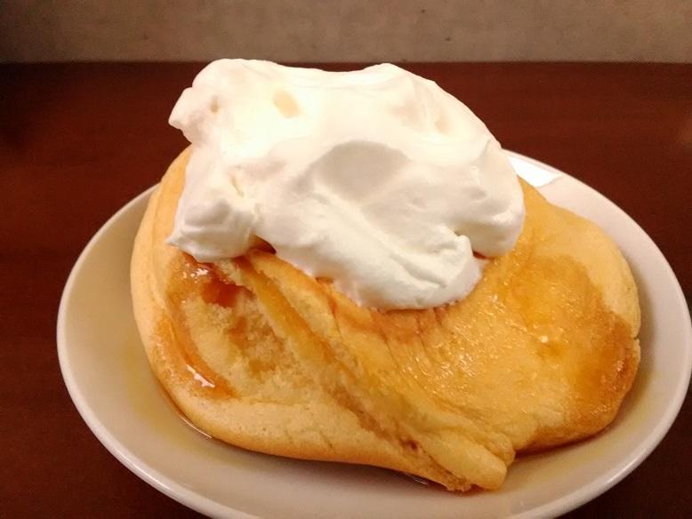 幸せのパンケーキ  堺東店さんの「TO GO  PANCAKE」