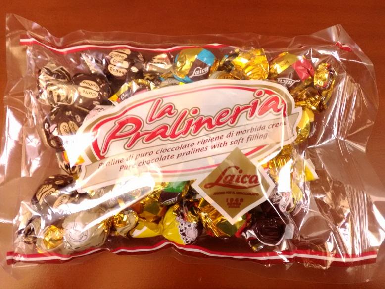 株式会社日本チョコレートさんの「ライカ  チョコレート  アソート」