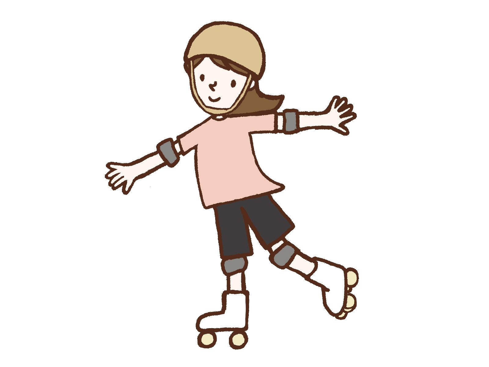 板橋駅 貸し倉庫 トランクルーム使い方色々 ~ローラースケート~