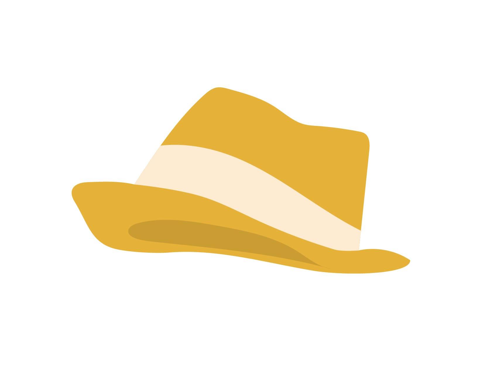 板橋駅 トランクルーム トランクルーム使い方色々 ~帽子~