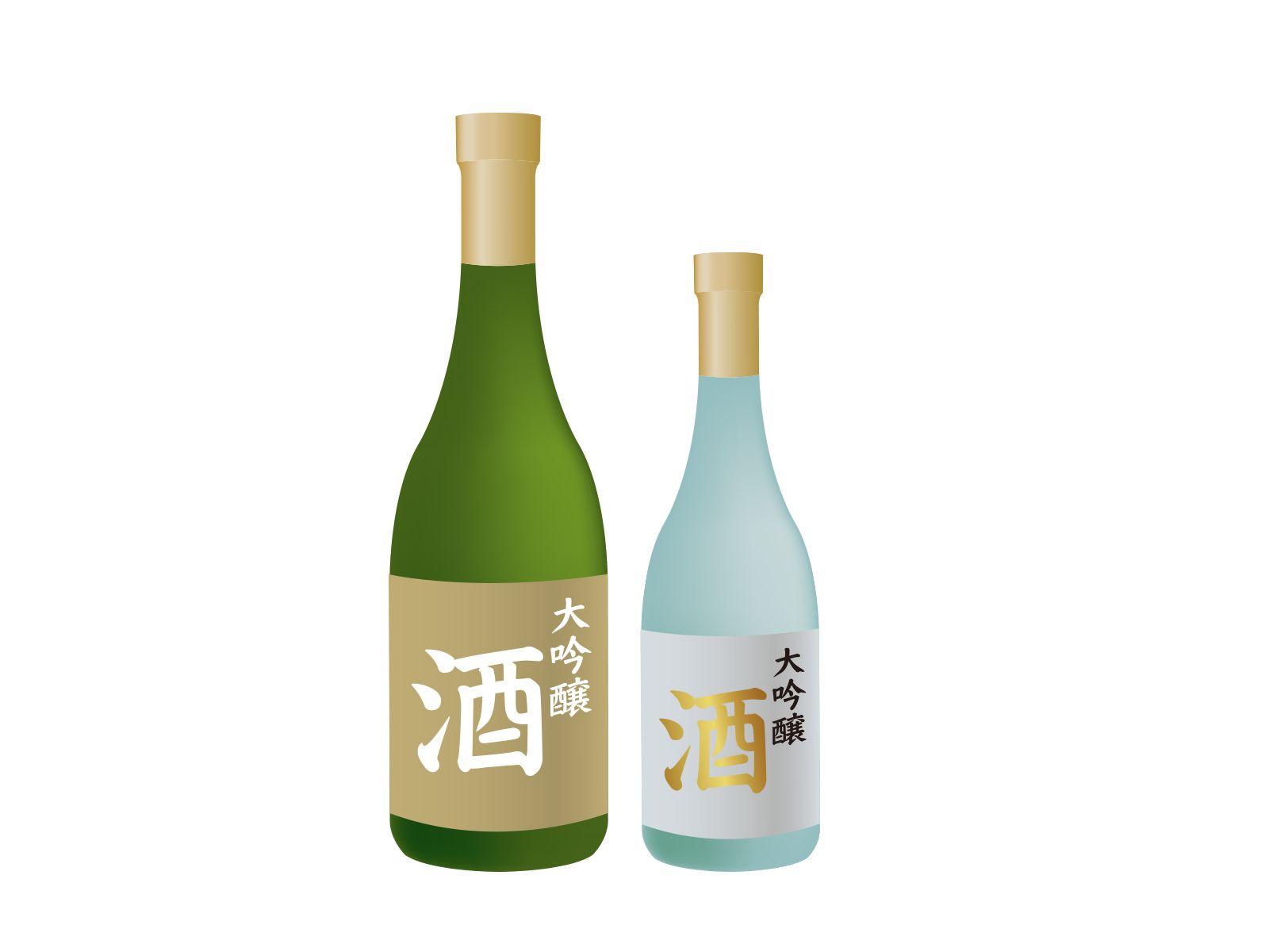 板橋駅 トランクルーム トランクルーム使い方色々 ~日本酒ビン~