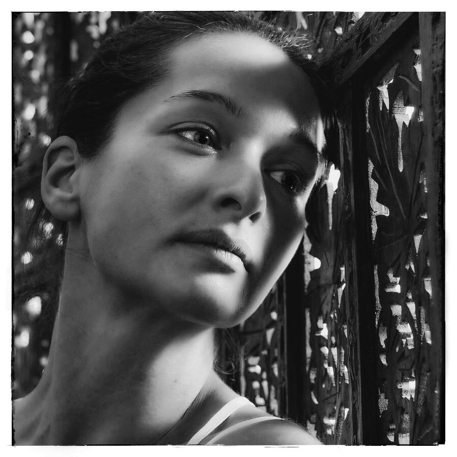 Portrait von Vivienne Kaarow - Schauspielerin in Bremen