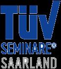 © TÜV SEMINARE SAARLAND