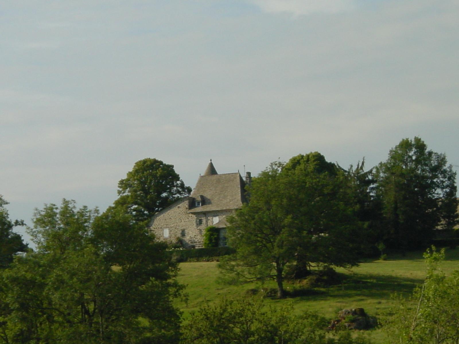 Château d'Escalmels