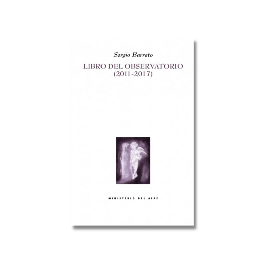 Libro del Observatorio