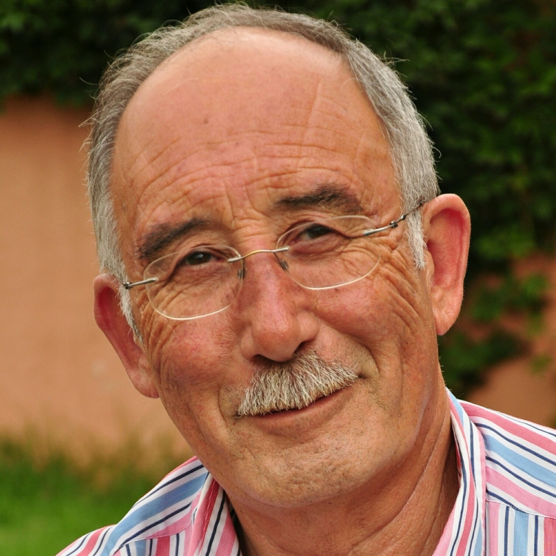 Entrevista a Manuel Feria