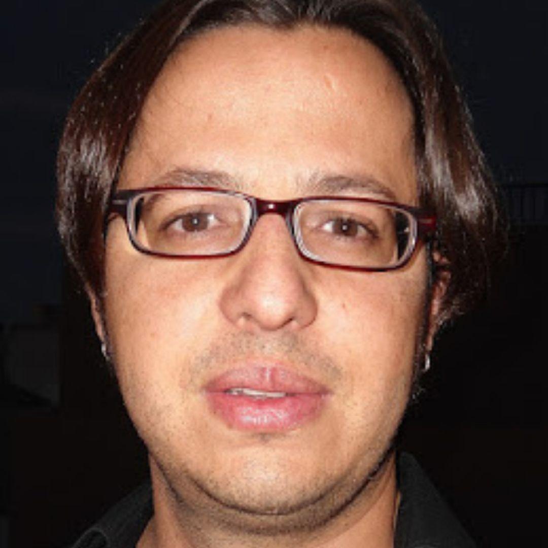 Mario Domínguez Parra
