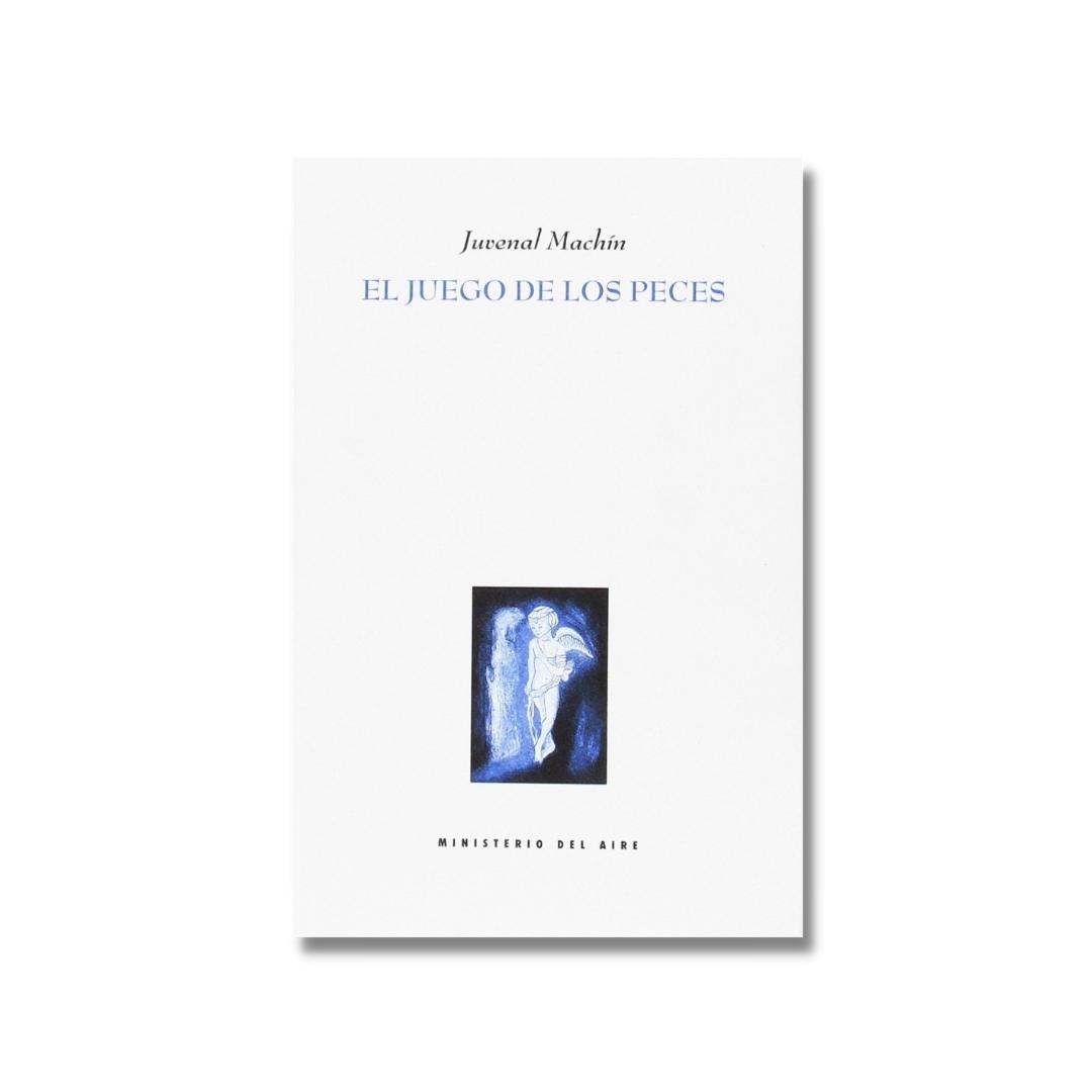 Piedra, papel o tijera. Una nueva lectura de 'El juego de los peces' de Juvenal Machín Casañas