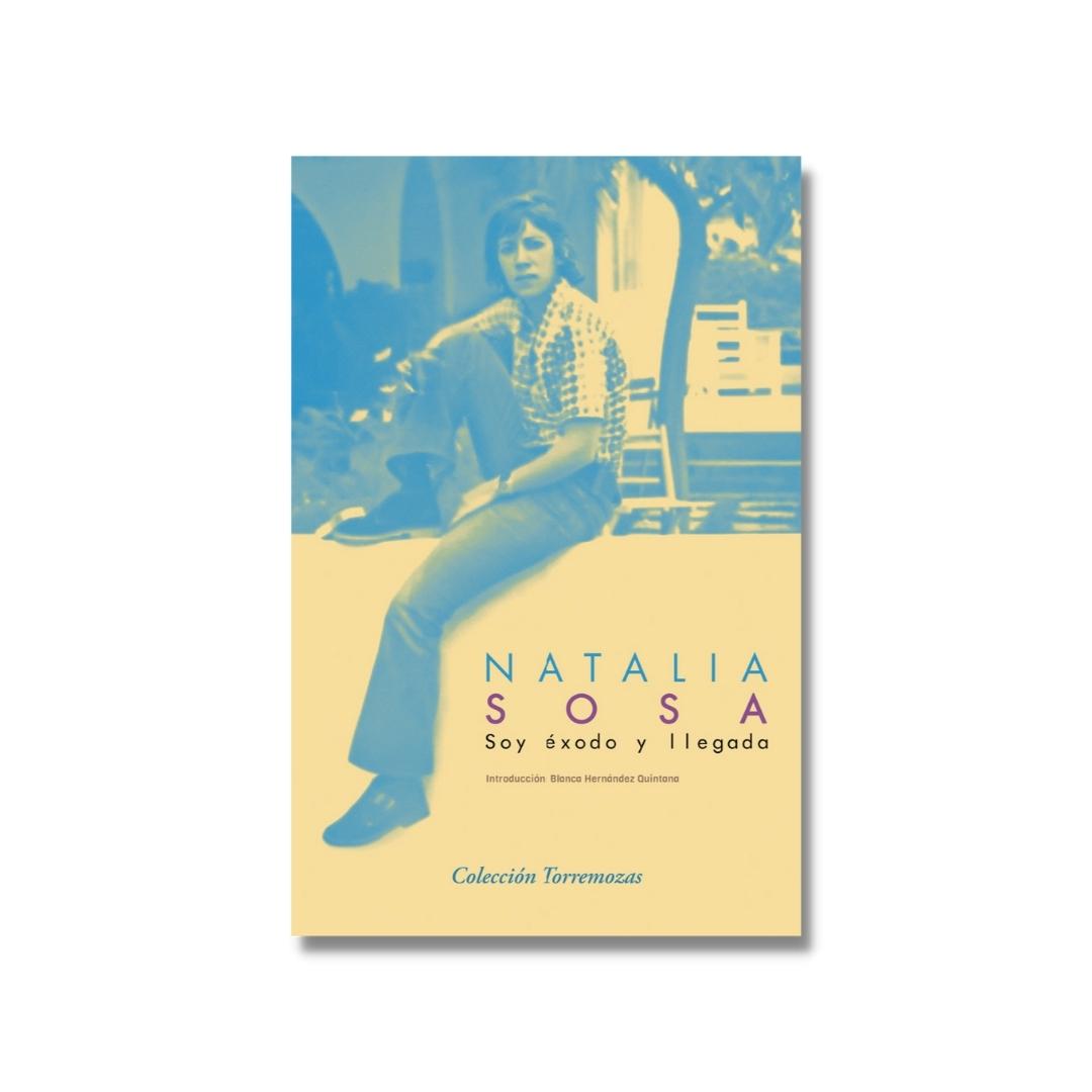 'Este idioma mío que no me enseñó nadie': el verso herido de Natalia Sosa