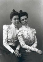Elisabetta e Margherita Catez