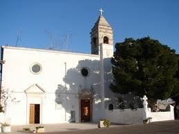 Fasano - Santuario della Madonna del Pozzo