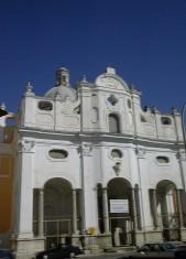 Chiesa S. Maria - Benedettine
