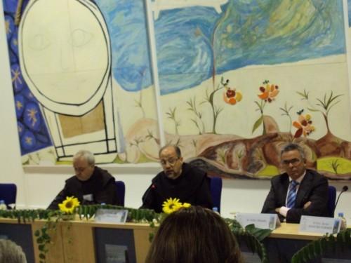 Avila - CITES II Congresso Internazionale - p. S. Cannistrà, Preposito generale