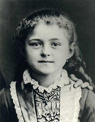 S. Teresina bambina