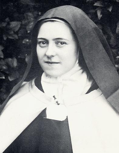 S. Teresina nel 1897