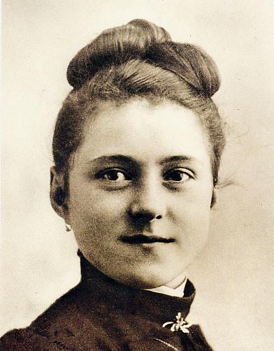 S. Teresina a 15 anni
