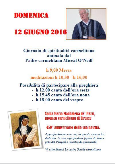 Monastero delle Carmelitane di Biella