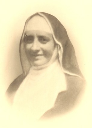 Sr Teresina (Virginia Sardi)