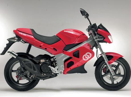 gilera motorrad 3