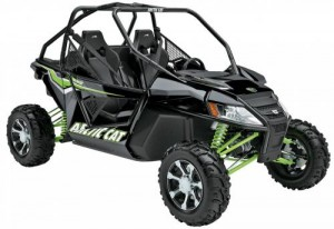 Arctic Cat WILDCAT 1000 LIMITED