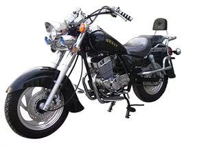geely motorrad