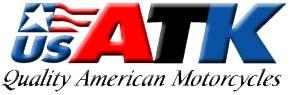 ATK Moto Logo