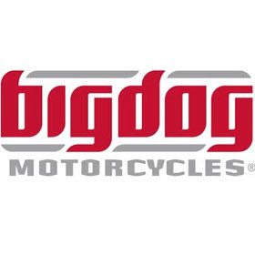 Big Dog Moto Logo