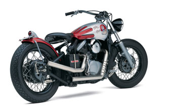 Cobra Motorcycle