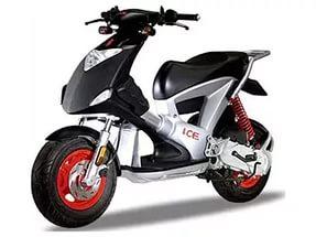 gilera motorrad