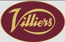 villiers logo