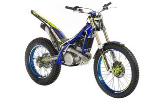SHERCO TRIAL RACING 300 MY