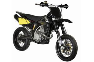 Gas-Gas SM 515