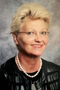 Brigitte Fleischhacker